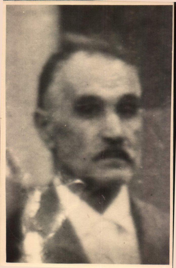 MI ABUELO - 1920