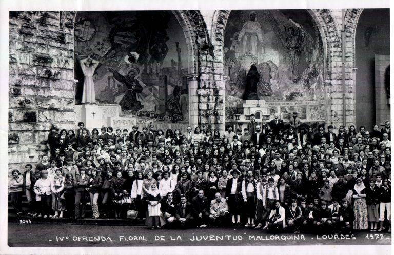 Lourdes – 1978
