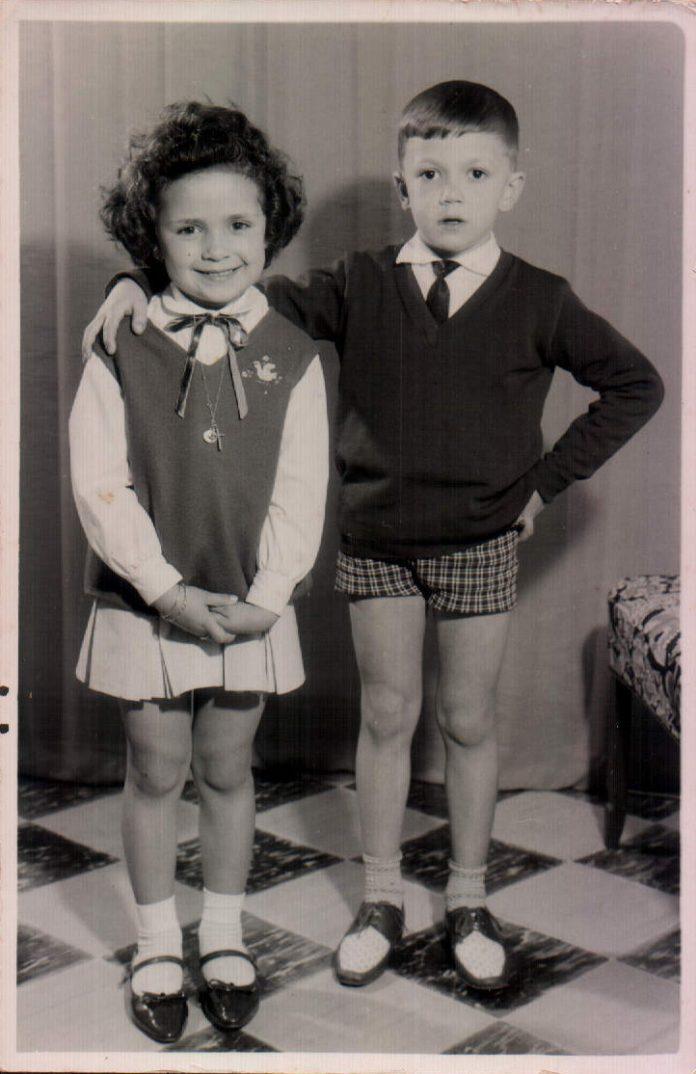 FAMILIAR - 1965