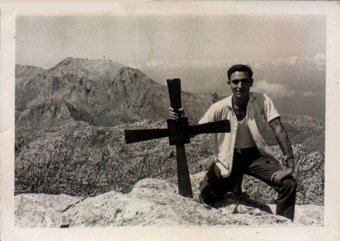 DALT MASSANELLA - 1965