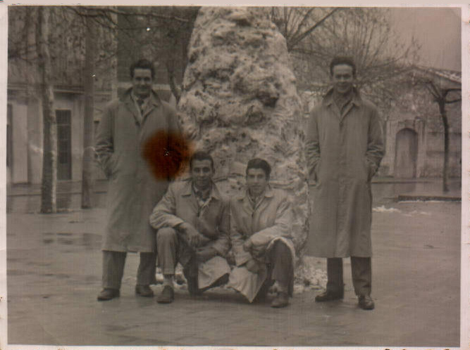 ANY DE SA NEU - 1956
