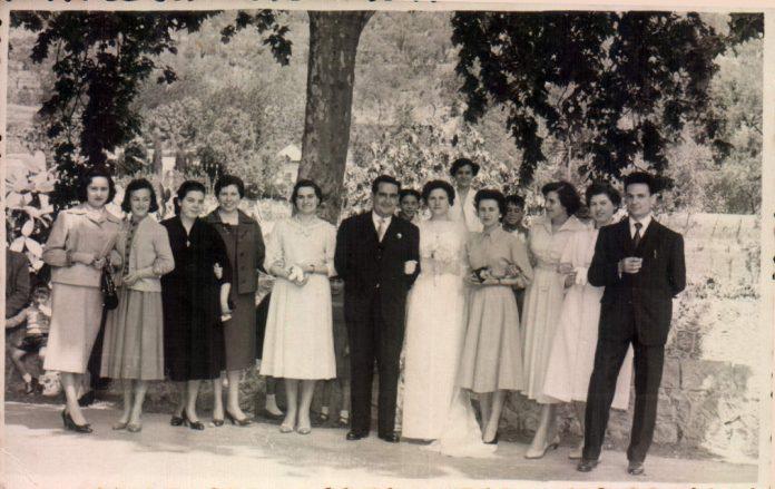 NOCES - 1957