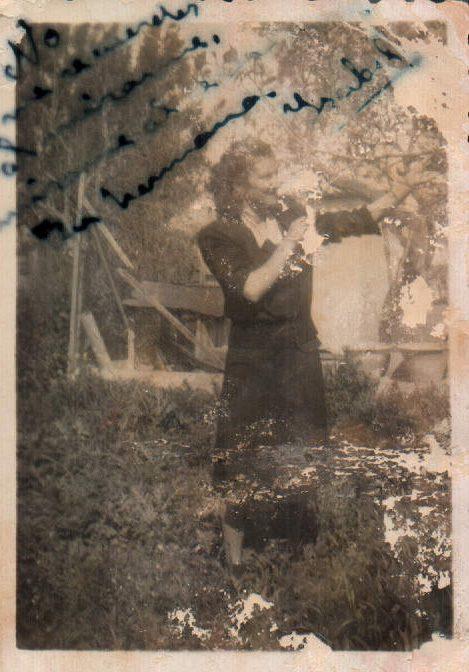 TIA BEL - 1950