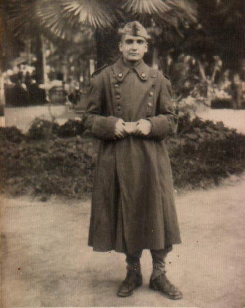 SOLDAT - 1949