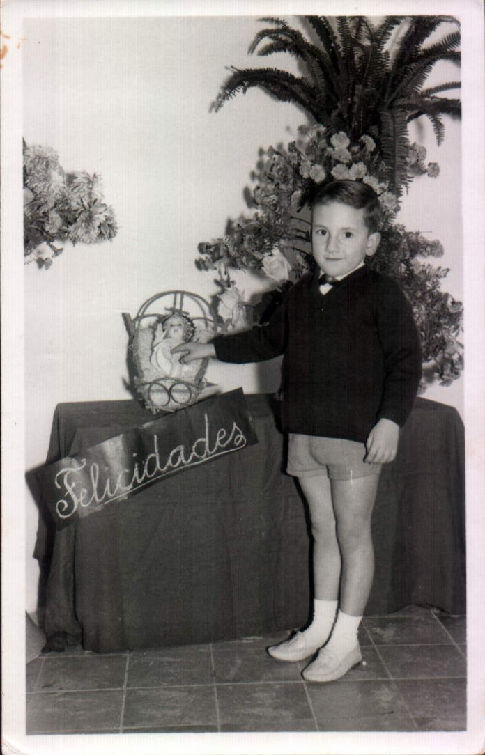 FELICIDADES - 1960