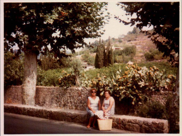 Dones a la carretera – 1970