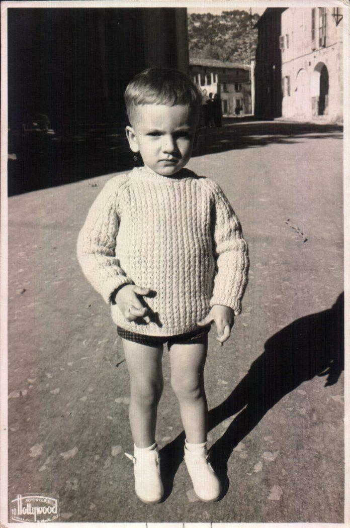 JOAN - 1961