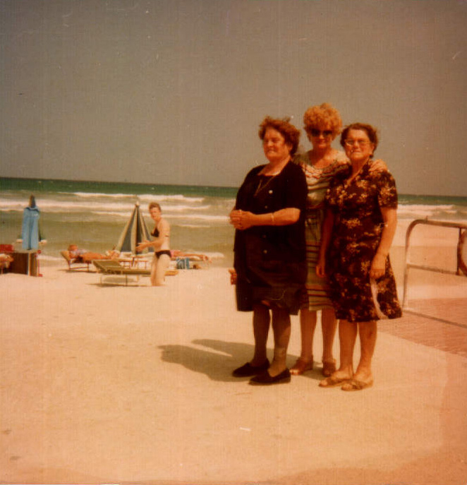 EN LA PLAYA - 1970