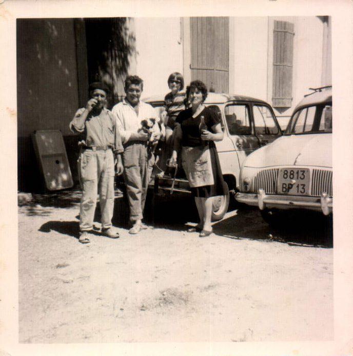 FAMILIA - 1960
