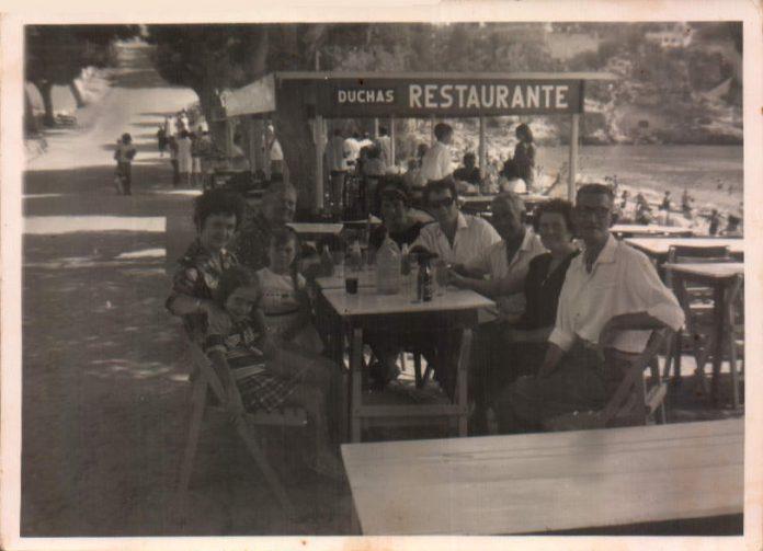 EN EL CHIRINGUITO - 1960