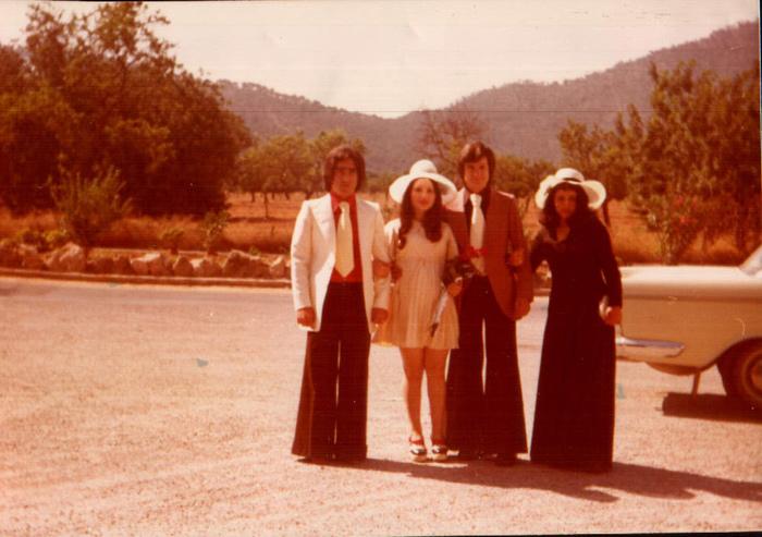 Magalluf – 1974