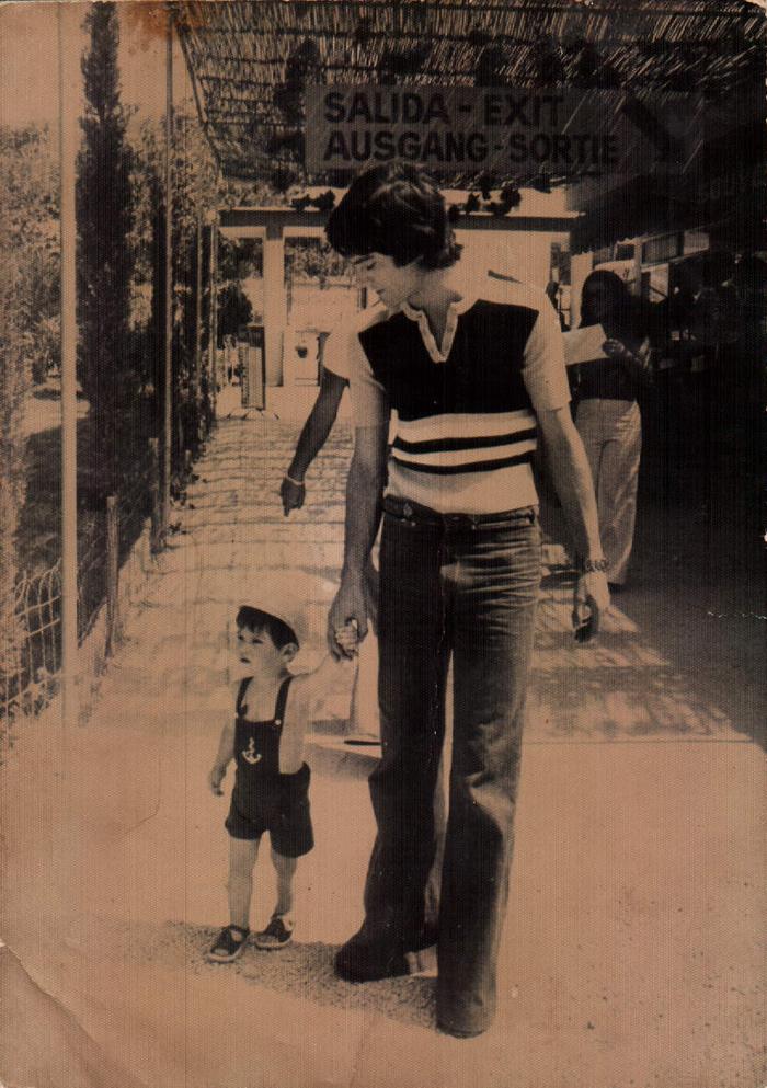 Marineland – 1975