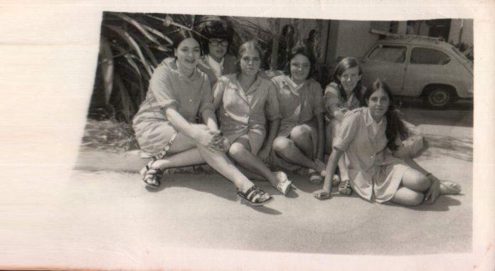 GRUP AMIGUES - 1977