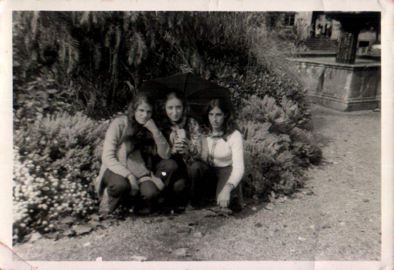 Grup d'amigues – 1978