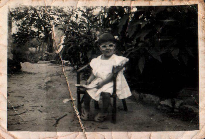 De petita – 1957