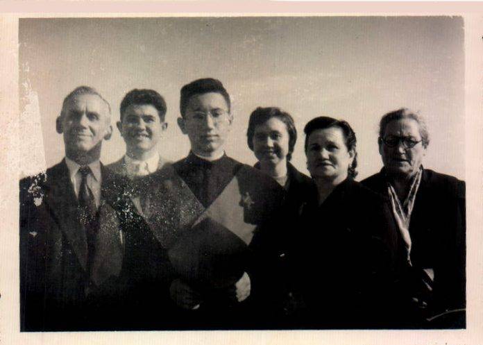 SEMINARISTA - 1960