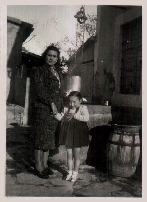 MARE I FILLA - 1944