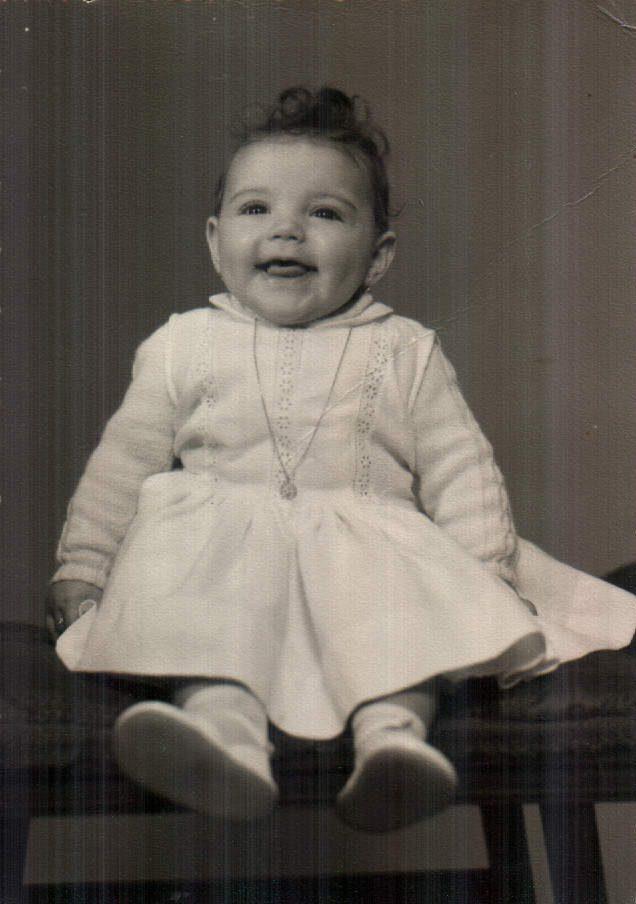 BEBE - 1960