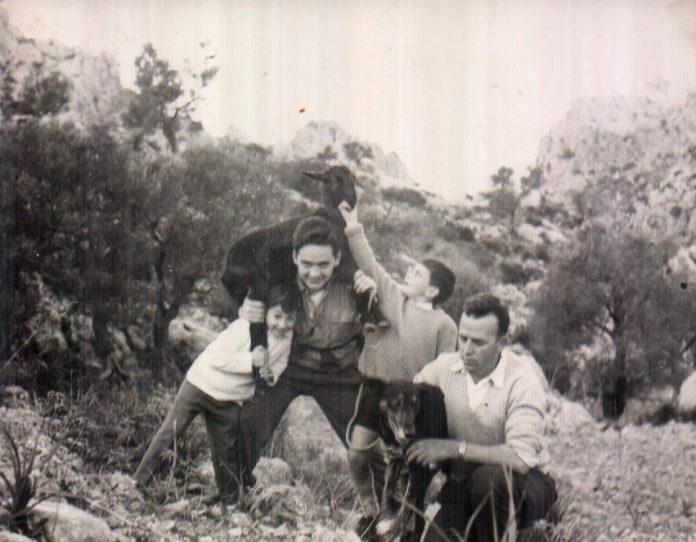 CACERIA - 1960