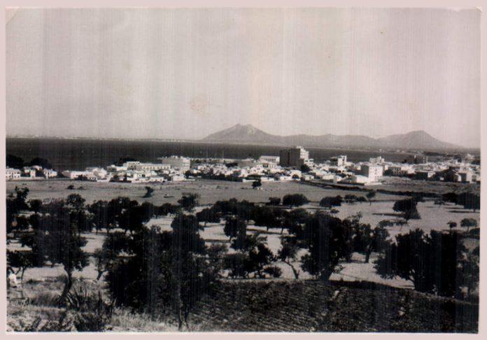 PORT POLLENÇA - 1958
