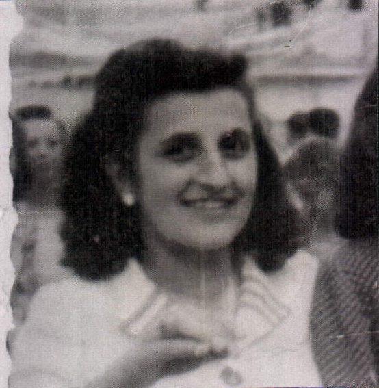 FAMILIAR - 1950