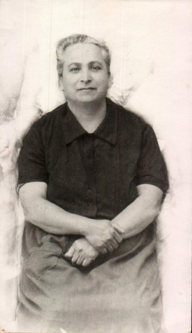 FAMILIAR - 1930