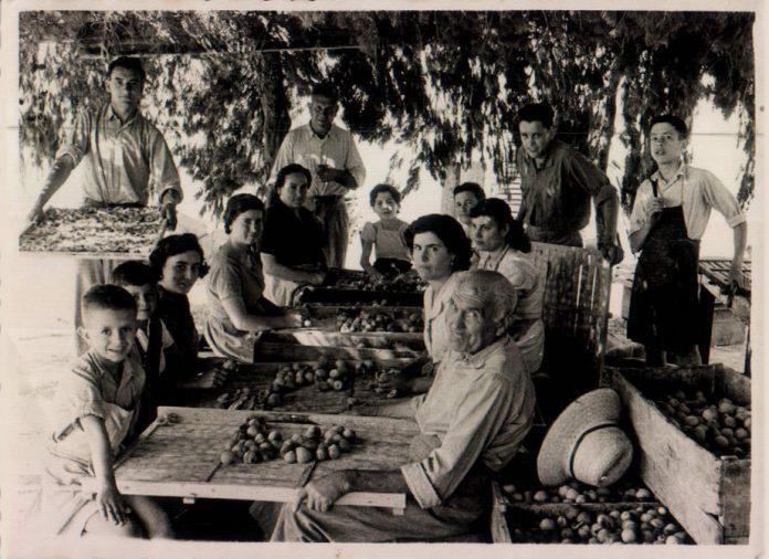 GRUPO AMIGOS - 1957