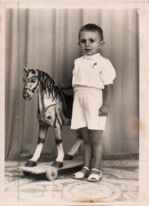 Niño – 1953
