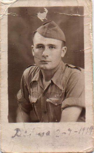 Foto militar – 1939