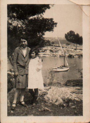 ARENAL - 1930