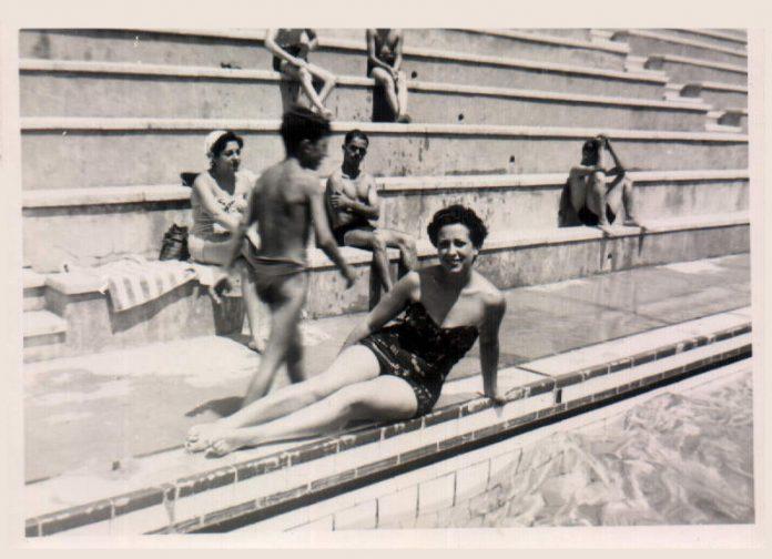 PISCINA - 1930