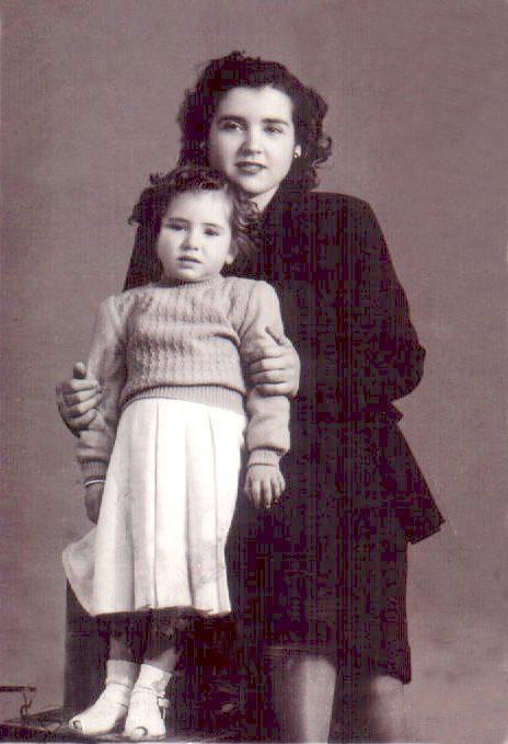 DOS HERMANAS - 1952