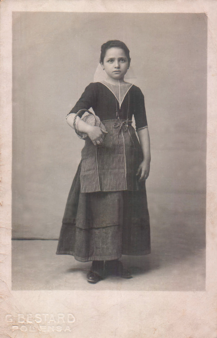 PAGESITA - 1913