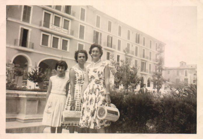 FAMILIA - 1957