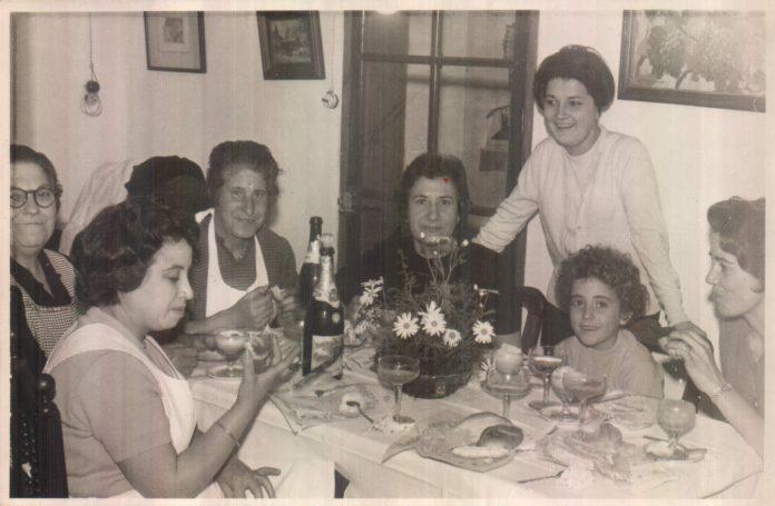 CELEBRACION - 1962
