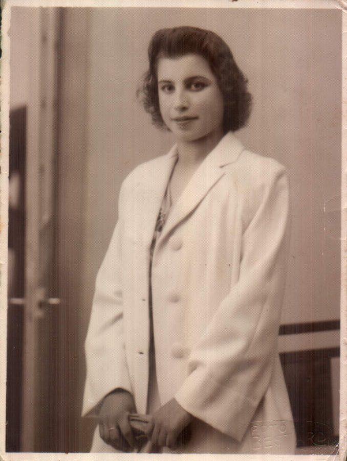 MADRE - 1943