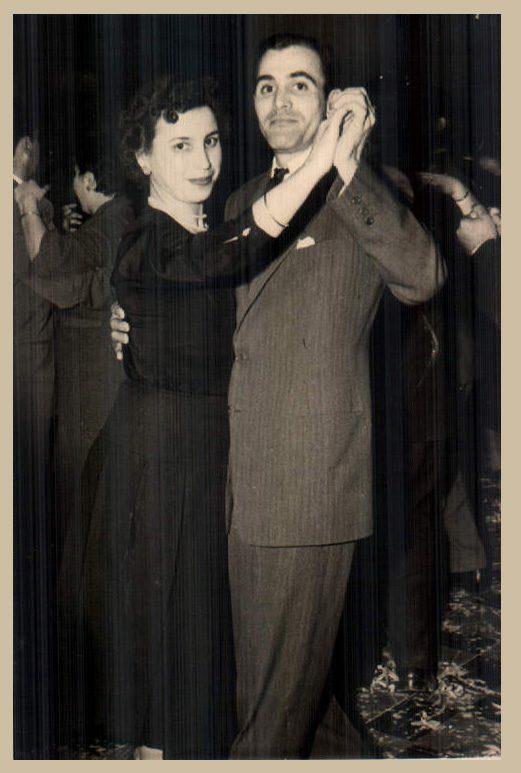 Padre y madre – 1946