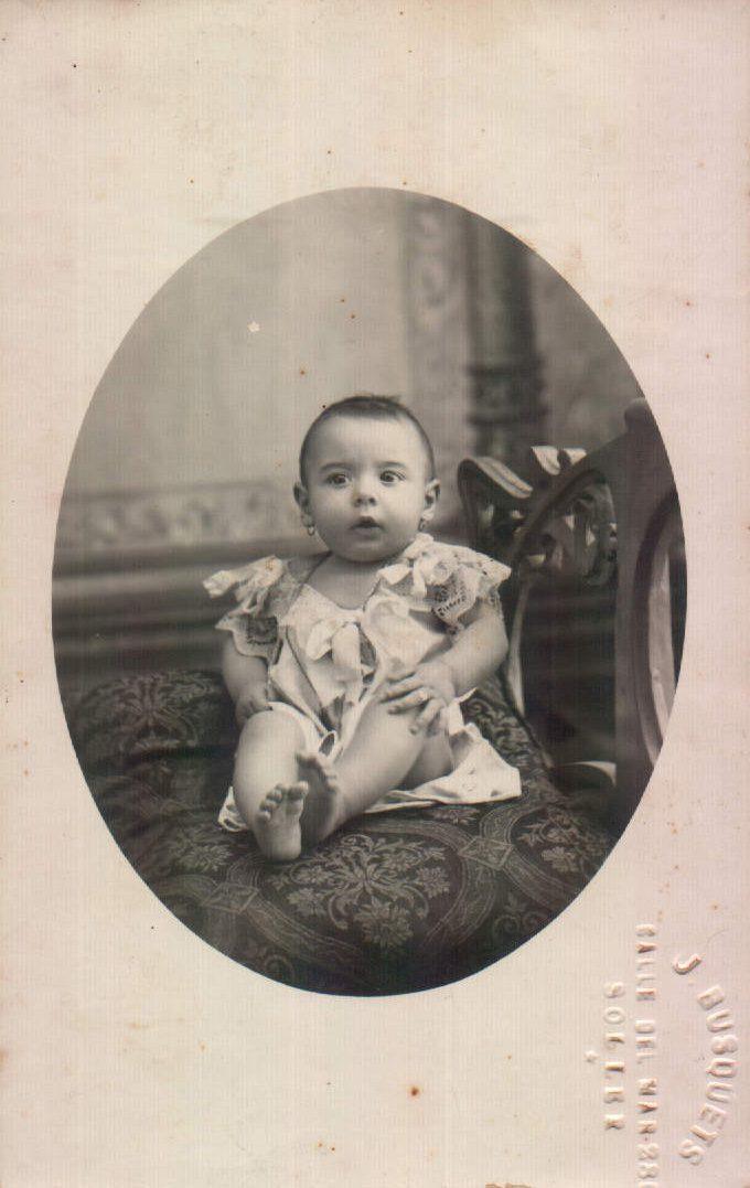 NIÑA - 1925