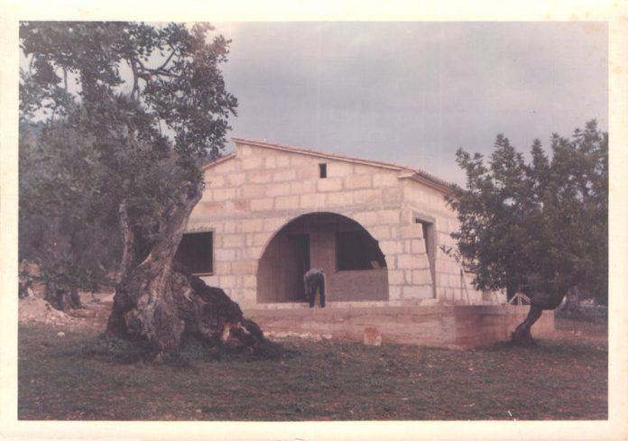 CHALET BINIAMAR - 1947