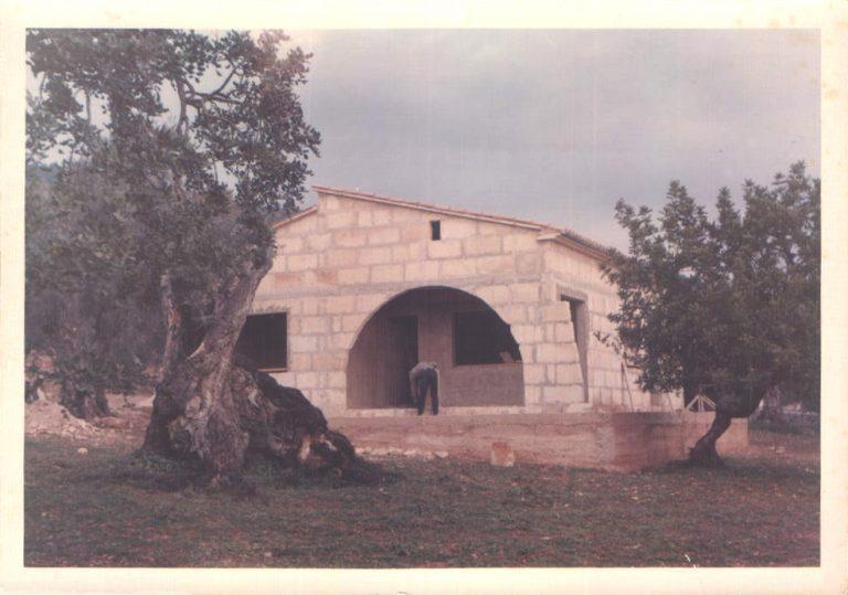 Chalet Biniamar