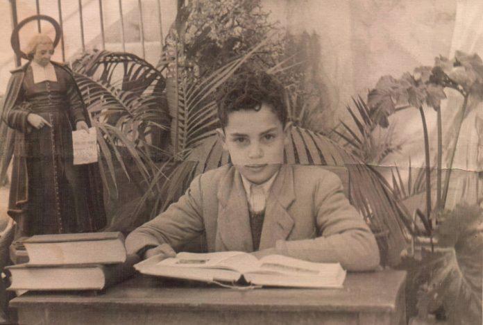 COLEGIO LA SALLE - 1943