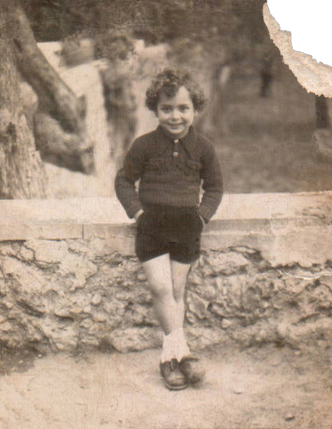Pedro Comas – 1941