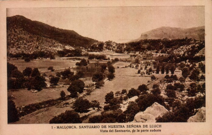 PAISAJE - 1920