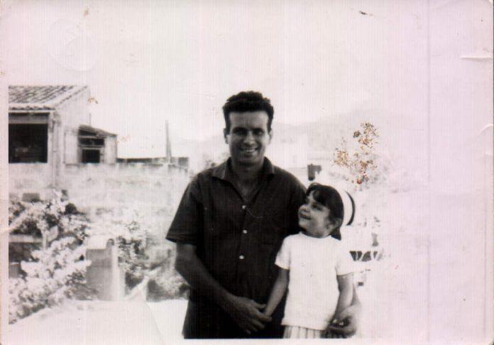 PADRE E HIJA - 1965
