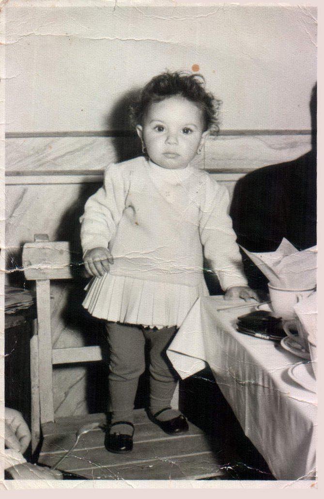 MI MADRE - 1962
