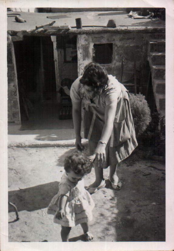 PRIMEROS PASOS - 1965