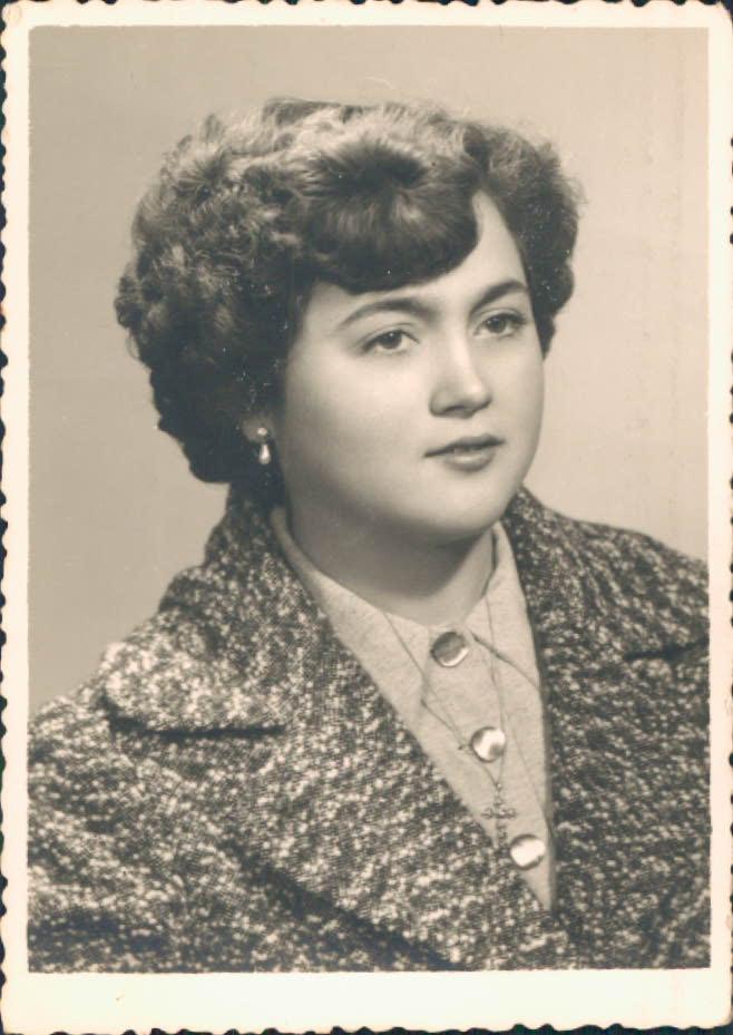 HERMANA - 1962