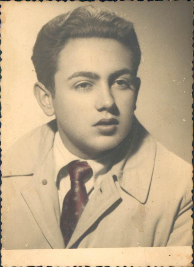 HERMANO - 1953