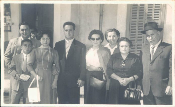 FAMILIA - 1965