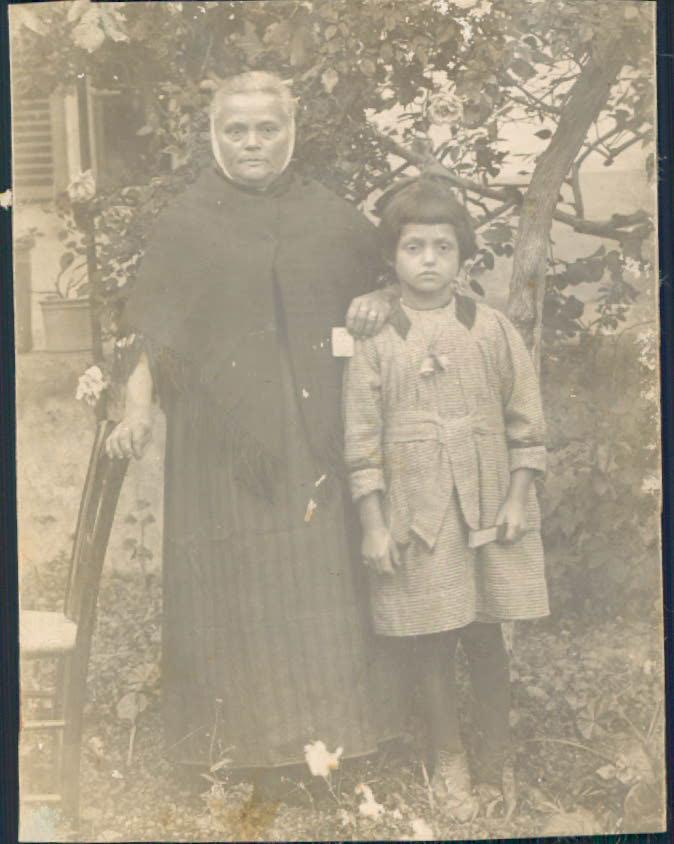 FAMILIA - 1920